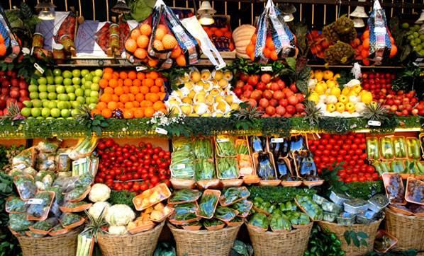 Yaş sebze ve meyvede künye-etiket zorunluluğu tebliği yürürlüğe girdi