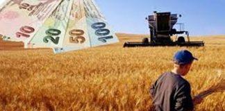 Ziraat Bankası tarımsal kredi faizlerini artırdı