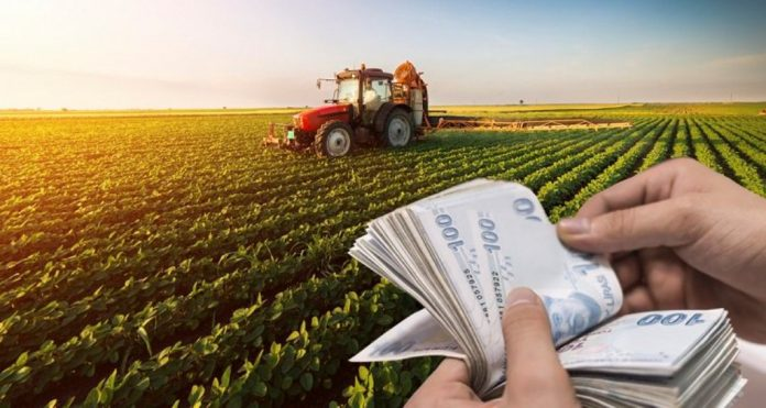 Çiftçiye destekte yüzde 30 kesinti