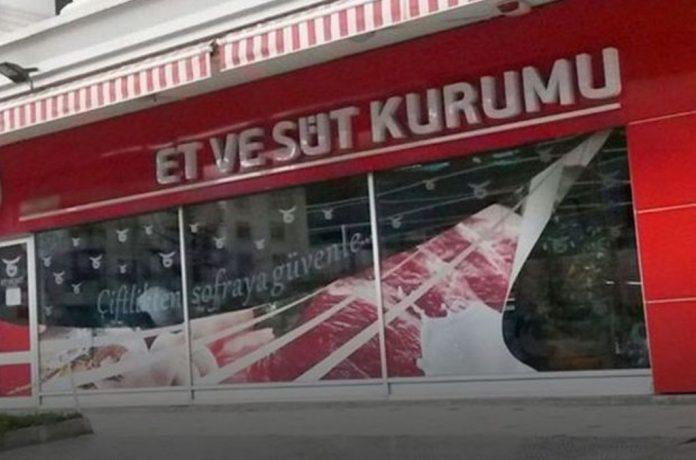 Ucuz et politikasının devlete zararı 491 milyon lira