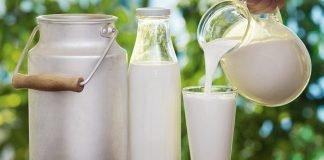 Süt üretiminde düşüş devam ediyor
