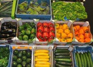 Yaş sebze meyve ihracatında şok düşüş