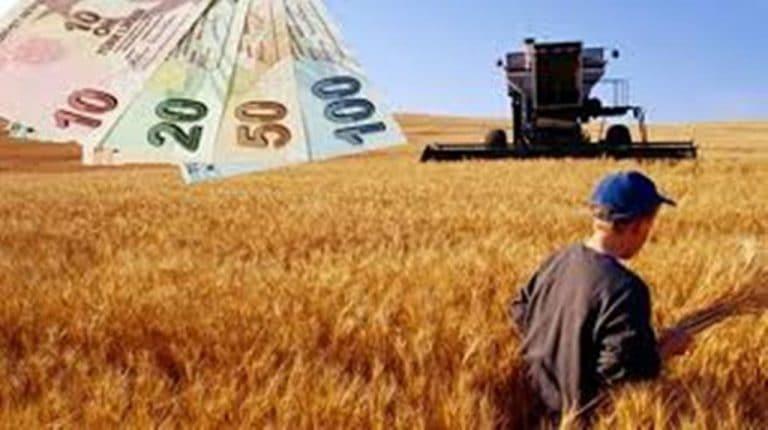Tarım sektörü de destek istiyor