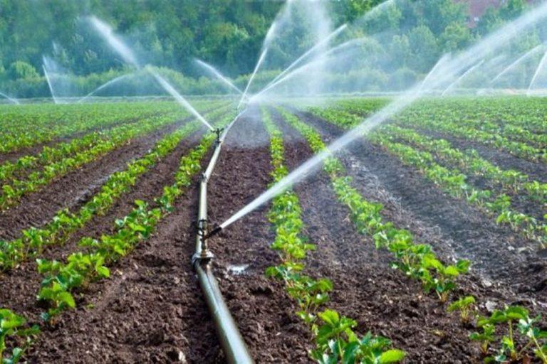 Çiftçi, elektrik ve su borcunu yüzde 9 sabit faizli kredi ile kapatabilecek